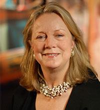 Sandra Lyne Thurman, MA
