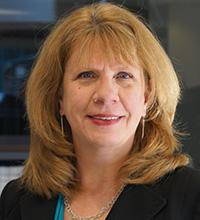 Susan Voskuil, MA