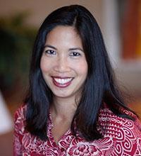 Helga Ying, MA