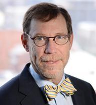 Patrick C. Fine, MEd, Ex Officio