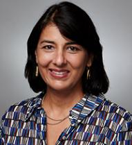 Jacqueline Mahal, MD, MBA