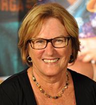Sheila Mitchell, MBA