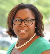 Aleta J. Williams, MPA