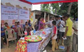 Nepal observes its 19th annual National Condom Day