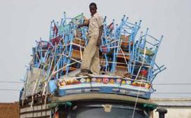 Darfur Case Study