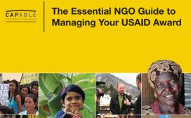 The Essential NGO Guide
