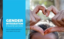 Gender Integration Framework