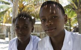 Integrating Gender in Care and Support of Vulnerable Children
