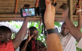 Video Workshops for Agriculture Projects
