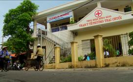 methadone treatment clinic building