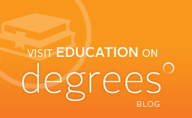 Visit Education on Degrees