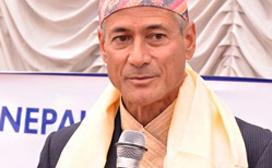 Saath-Saath project hosts multi-gold medalist Greg Louganis