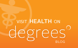 Visit Health on Degrees blog