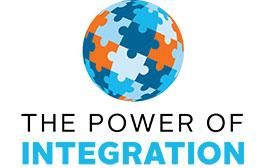 Power of Integration logo