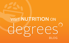 Nutrition on Degrees