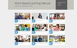 Work-Based Learning Manual