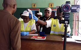 Three lessons learned from FHI 360's Ebola response in the Democratic Republic of the Congo