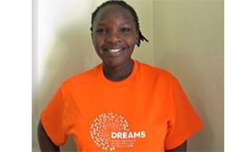 Esther Kusuro UNF Fellow
