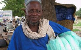 MAPS trains faith leaders in Zamfara
